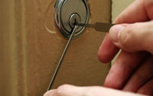 Door locks Melksham